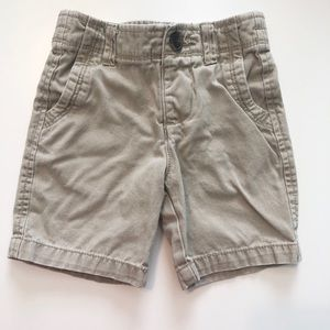 Arizona Jeans toddler Khaki Shorts